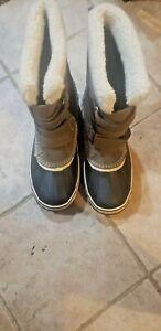 L.L.Bean  Us10 504741 Gray Gray Size 10 Fashion boots 4072
