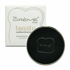 The Creme Shop Toasty Cushion Bronzer 0.53oz Medium Skin Tones