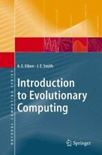 Introduction to Evolutionary Computing (Natural Computing Series), Smith, James