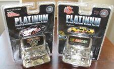 1998 1999 Racing Champions PLATINUM 1/64 2-car Lot Mark Martin Ernie Irvan