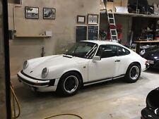 Porsche 911 SC 3.0 204PS deutsche Erstauslieferung in top Zustand mit Sperre