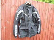 Armour Motorbike Jacket by Bone Dry Armour - size L - UK free post