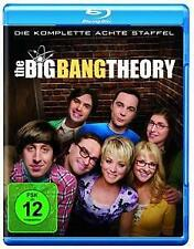 The Big Bang Theory (2015, Blu-ray)