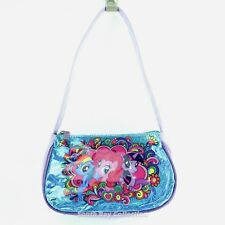 My Little Pony Girls Purse Small Ponies Characters Girls Glossy Handbags