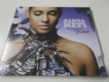 Alicia Keys: The Element of Freedom: CD: 2009: Nouveau (Slide Pack): 886976269128