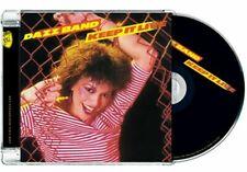"Dazz Band - Keep It Live + extra 12 ""bonustrack  New cd  ptg"