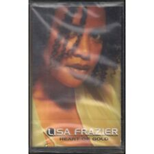 Lisa Frazier MC7 Heart Of Gold Nuova Sigillata 0601215719246