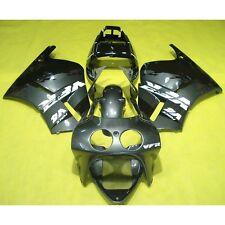 Painted ABS Plastic Fairing Bodywork Kit Fit For Honda VFR400R VFR 400R NC30 1B