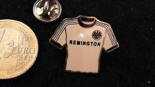 SGE Eintracht Frankfurt Trikot Pin 1974/1975 Deutscher Pokalsieger Remington ori