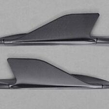 Capristo Exhaust Ferrari 488 GTB Carbon Fiber Side Fins
