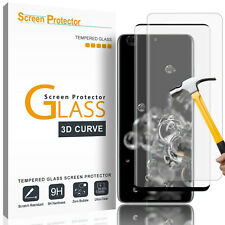 For Samsung Galaxy Note 10 Plus 8 9 Tempered Glass Screen Protector