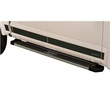 Putco 9751444 Stainless Steel Custom Rocker Panels for Ford F-150 5.5' Short Box