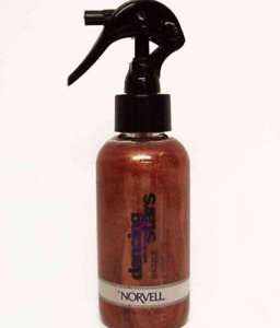Norvell dancing with the stars Dazzle Shimmer Mist 4oz