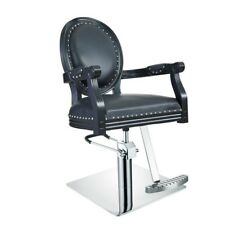 Dir Salon Chair Beauty Salon Styling Chair Hydraulic Styling Chair - Venture
