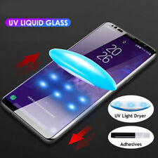 For Samsung Galaxy S20 Plus/S20 Ultra Screen Protector 9H UV Tempered Glass Film