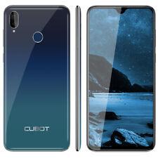 "6.26"" Cubot R15 Pro 4G Smartphone Dual SIM Cámara 3GB+32GB 16MP Android 9.0"
