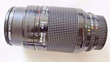 Nikon AF NIKKOR 70-210mm f/4-5.6 D Lens From Japan