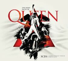Various - Many Faces Of Queen