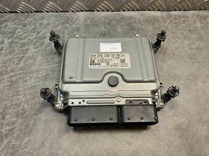 MERCEDES-BENZ SLK R171 350 Engine Control Unit A2721531679, 0261209040 11623131