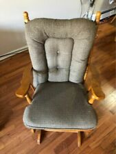 Rocking chair for sale in good condition