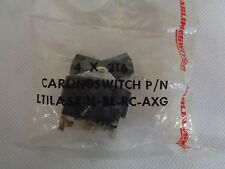 NEW CARLINGSWITCH LTILA54-1L-BL-RC-AXG SWITCH 4X216