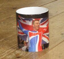 Chris Hoy Cycling World Champion MUG #1