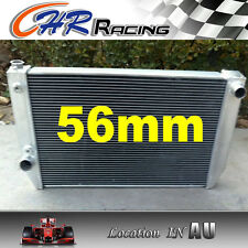 Aluminum Radiator FORD Falcon XC XD XE XF V8 or 6 cylinder automatic and manual