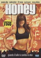 Film DVD nuovo sigillato HONEY ita