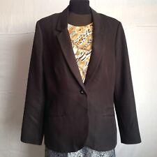Tom Tailor Femmes Cardigan Tricot Veste Gris Taille XS-XL NEUF AVEC ETIQUETTE