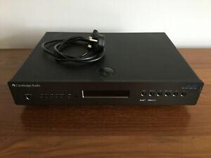 Cambridge Audio Azur 650T DAB/FM/AM TunerRadio