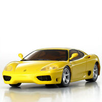 Karosserie FX-101MM Ferrari 360 Modena gelb dNano Kyosho DNX-403-Y 702392