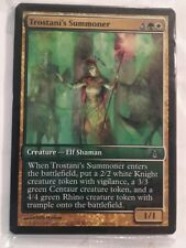 Trostani's Summoner - Magic The Gathering - Looks Like A Pack Of 10