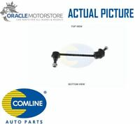 NEW COMLINE FRONT DROP LINK ANTI ROLL BAR GENUINE OE QUALITY CSL7021