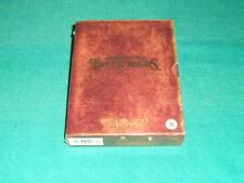 Lord Of The Rings - The Two Towers (Special Edition Box Set) (4 Dvd) no italiano