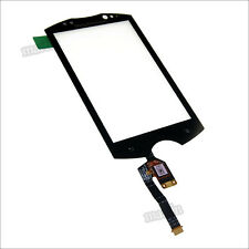 New Black LCD Touch Screen Digitizer Sony Ericsson Live with Walkman WT19i WT19