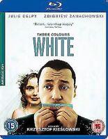 Tre Colori - Bianco Blu-Ray Nuovo (ART095BD)