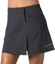 Terry Metro Lite Bike Cycling Skirt Size S Small 4/6 With liner shorts, Skort