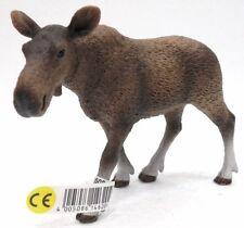 Schleich 14620 - 'Female by Elk' - Wild Animals and of Forest
