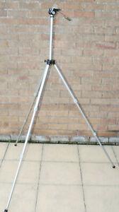 Slik Professional Camera Tripod with Pan and Tilt head