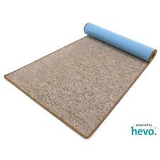 Heilbronn gold 001 HEVO ® Teppichläufer 080 cm Breite in verschiedenen Längen