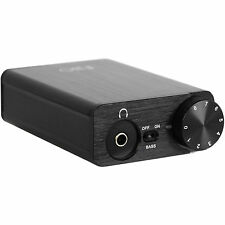 FiiO E10K USB DAC Compact Headphone Amplifier Authorized Dealers/Newest Model!