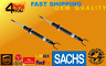 2x SACHS FRONT Shock Absorbers DAMPERS MERCEDES E-CLASS W211 S211 CLS C219