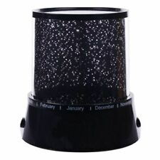 LED Galaxy Cosmos Star Sky Projector Lamp Moon Star Room Wall Light Gifts Decor