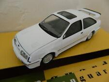 Vanguards Corgi VA11701 Ford Sierra RS Cosworth Diamond White