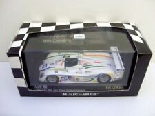 MINICHAMPS 1/43 400 031306 AUDI R8 LM03 #6 CLASS WINNERS