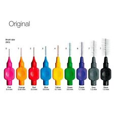 Tepe Interdental Brush - Pack of 8 Brushes