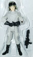 "Star Wars Saga AT-ST DRIVER 3.75"" Action Figure Imperial Forces Exclusive"