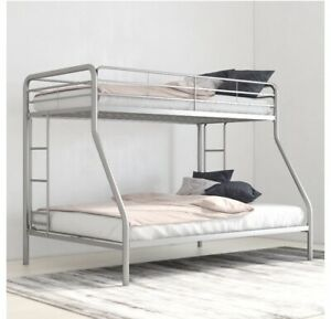 DHP 5418296 Twin Over Full Bunk Bed