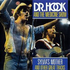 DR. HOOK & THE MEDICINE SHOW : SYLVIA'S MOTHER / CD - TOP-ZUSTAND
