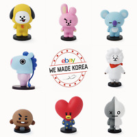BT21 Character Standing Figure Medium & Large Size 7types Authentic K-POP Goods